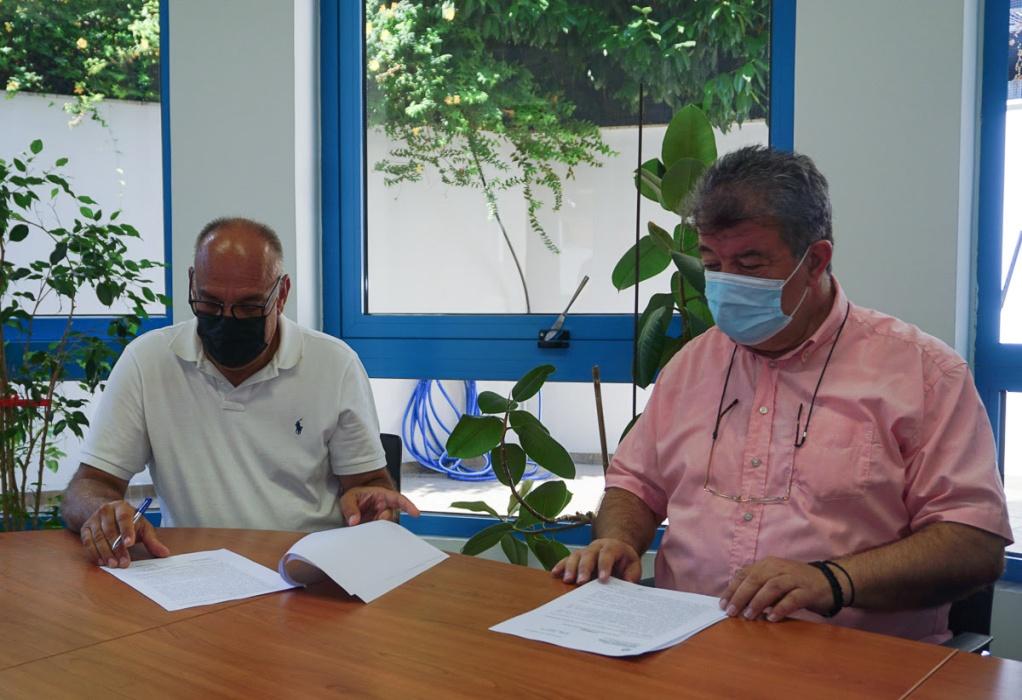 Δ. Νεάπολης – Συκεών: 139.906 δωρεάν ιατρικές πράξεις και κατ' οίκον παροχές από τα Δημοτικά Ιατρεία και το «Βοήθεια στο Σπίτι»