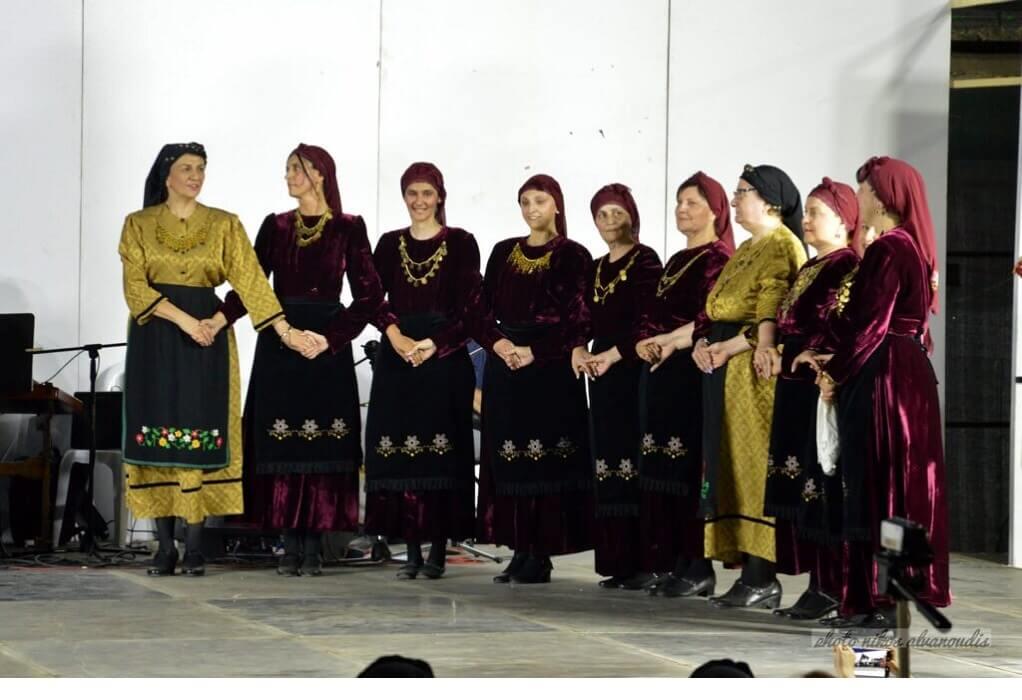 Δήμος Παύλου Μελά: Πλήθος κόσμου στο τριήμερο λαϊκού πολιτισμού
