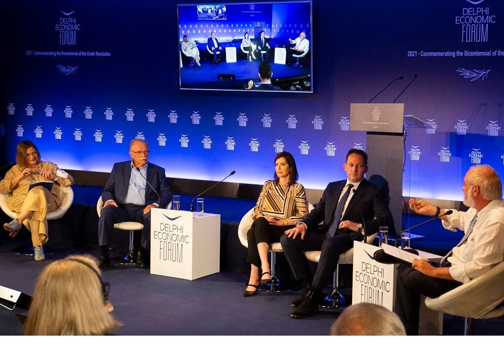 Διάσκεψη για το μέλλον της Ευρώπης: Είναι αρκετή η προσπάθεια για να γεφυρωθεί το δημοκρατικό έλλειμμα ;