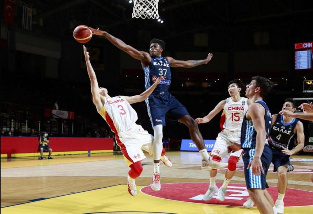 Εθνική μπάσκετ: Κέρδισε την Τουρκία 81-63 και τη Δευτέρα τελικό με Τσεχία