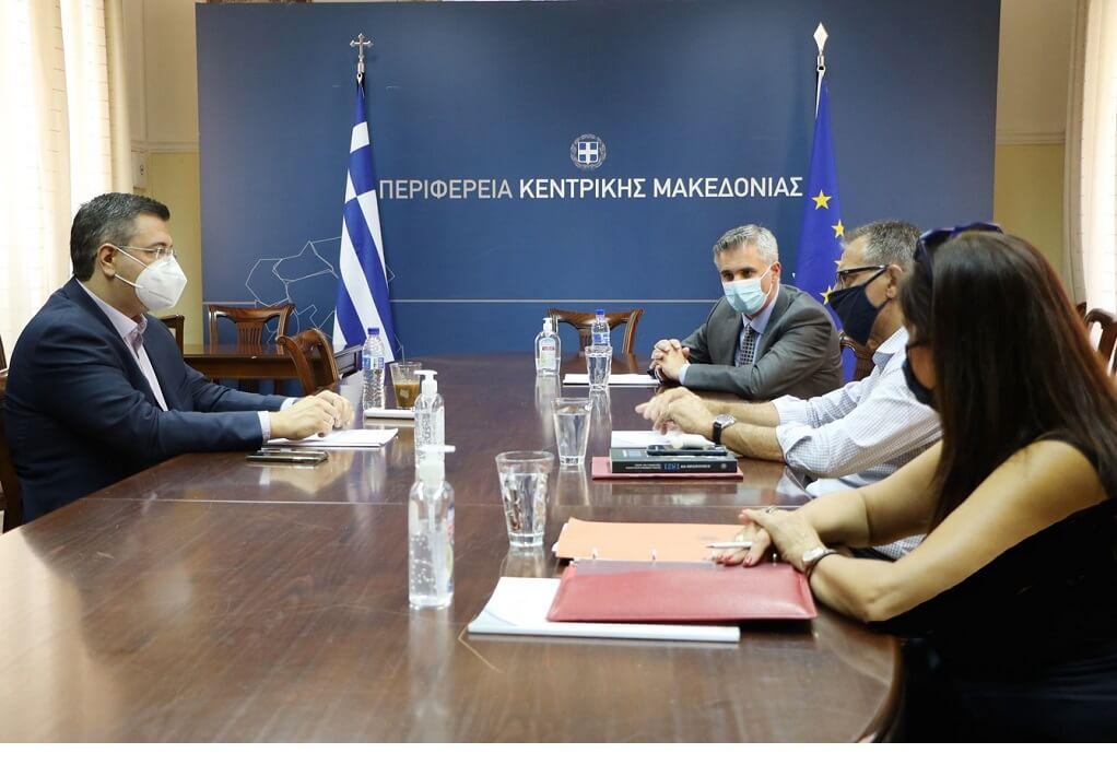 Η 18η Διεθνής Έκθεση Βιβλίου Θεσσαλονίκης από Νοέμβριο