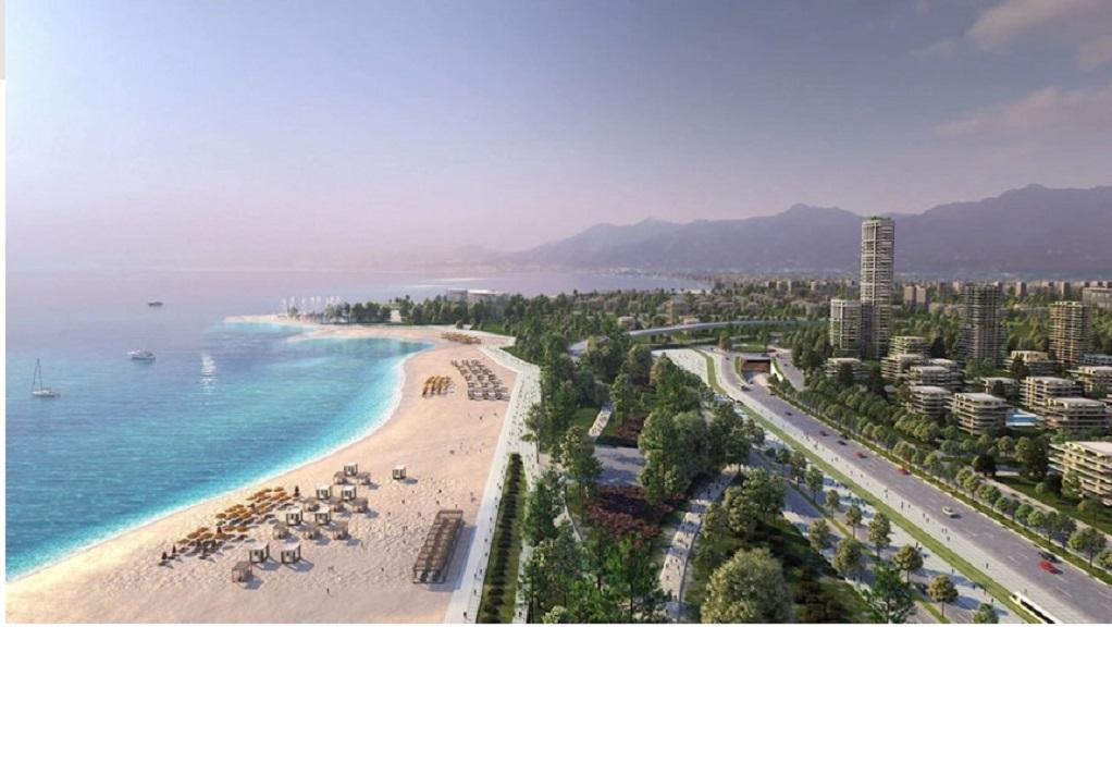 Ελληνικό: Τα σχέδια για το παράκτιο μέτωπο και τη Marina Galleria