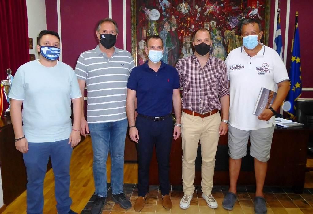 ΕΚΟ σε Δ.Καστοριάς: Ευχαριστούμε για τη στήριξη των Πανελληνίων Αγώνων