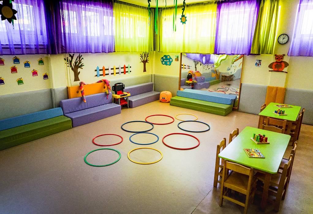Δ. Νεάπολης-Συκεών: Τα παιδιά ζουν κάθε μέρα το δικό τους παραμύθι!