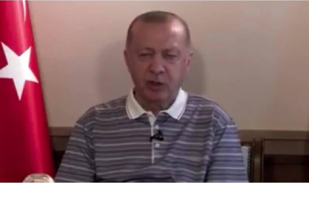Foreign Policy: Πολύ άρρωστος ο Ερντογάν