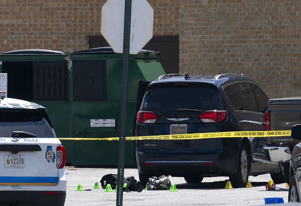 ΗΠΑ: Πυροβολισμοί σε φεστιβάλ στο Μιζούρι – Τέσσερις τραυματίες