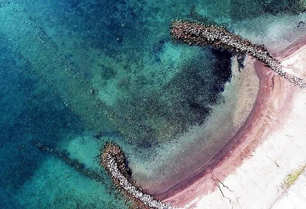 """""""Καμίνι"""" και το Ηράκλειο – Οι παραλίες το πιο δροσερό καταφύγιο"""