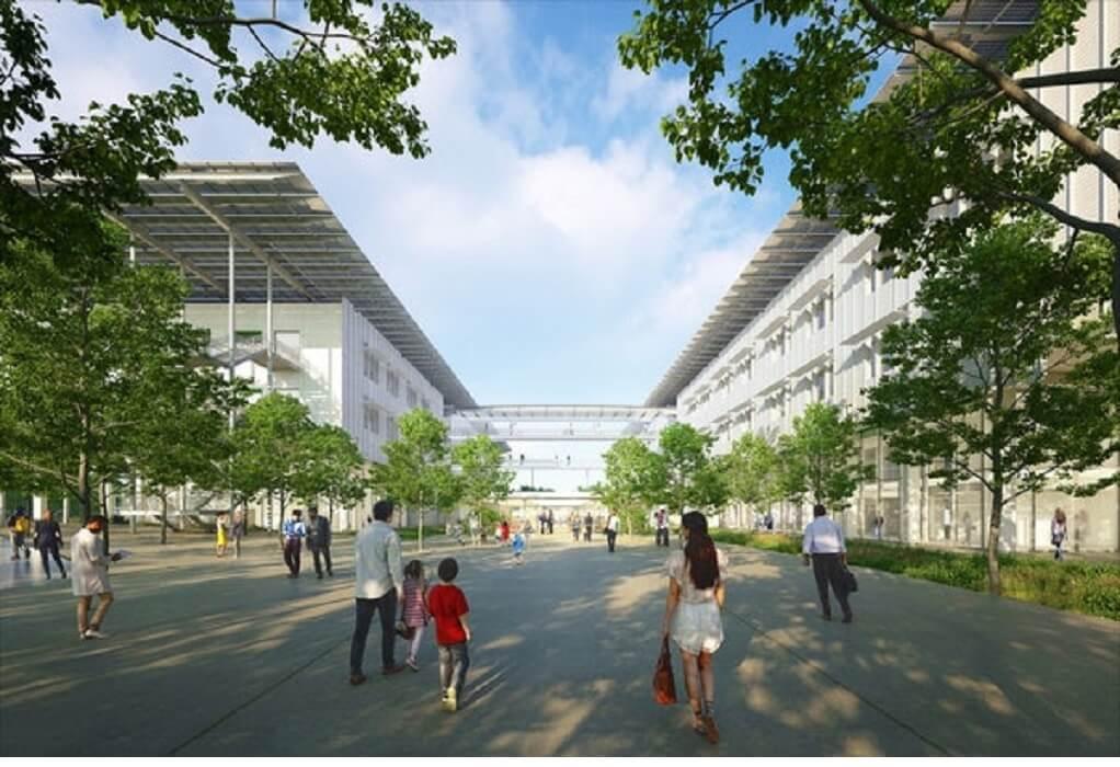 ΙΣΝ: Συναντήσεις για τα νέα Νοσοκομεία σε Κομοτηνή, Θεσσαλονίκη και Σπάρτη