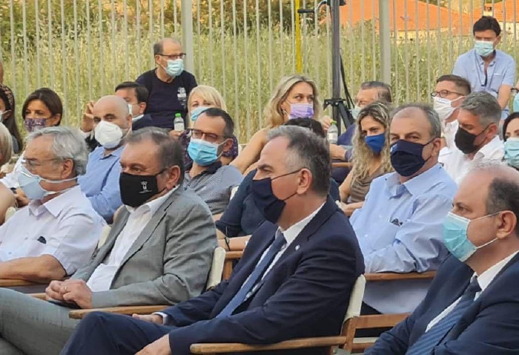 Καλαφάτης: Ζήτημα ζωής η δημιουργία του Παιδιατρικού Νοσοκομείου στο Φίλυρο