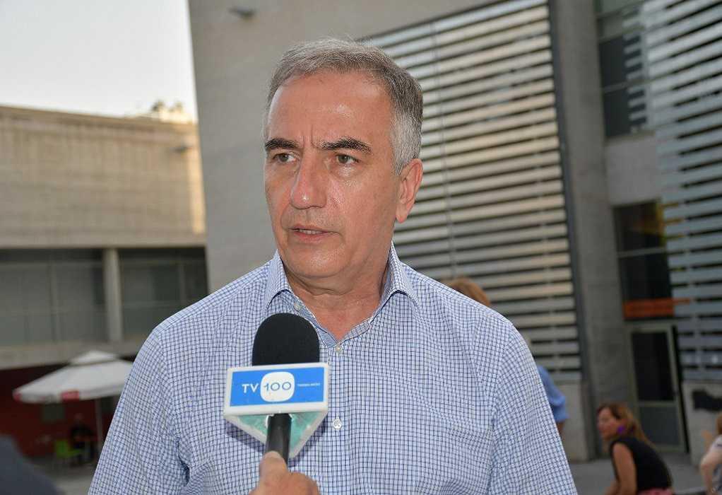 Στ. Καλαφάτης: «Για την κυβέρνηση του Κ. Μητσοτάκη ο Ψηφιακός Μετασχηματισμός ήταν επιλογή»