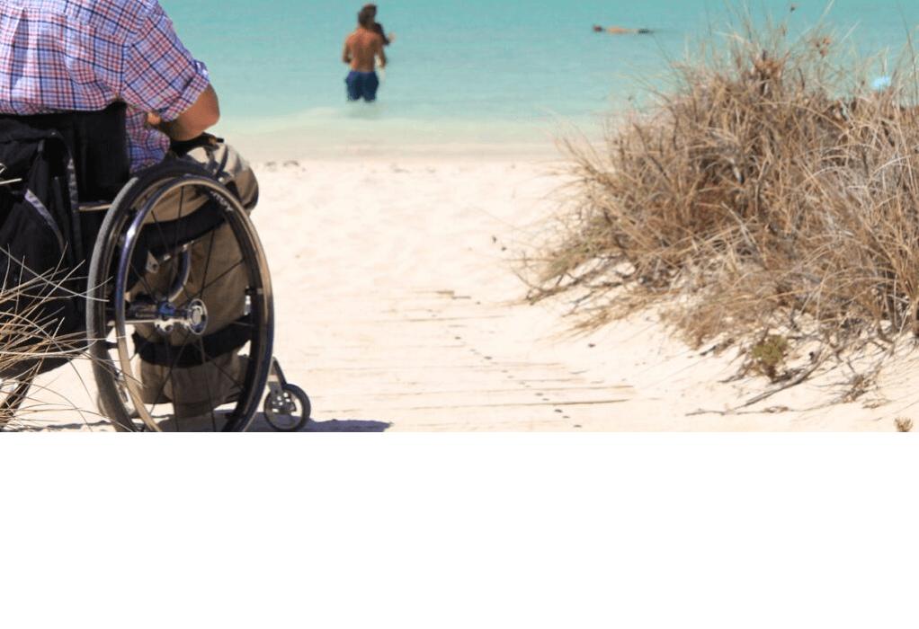 Καλαμαριά:Κατασκηνωτικό πρόγραμμα για ΑΜΕΑ