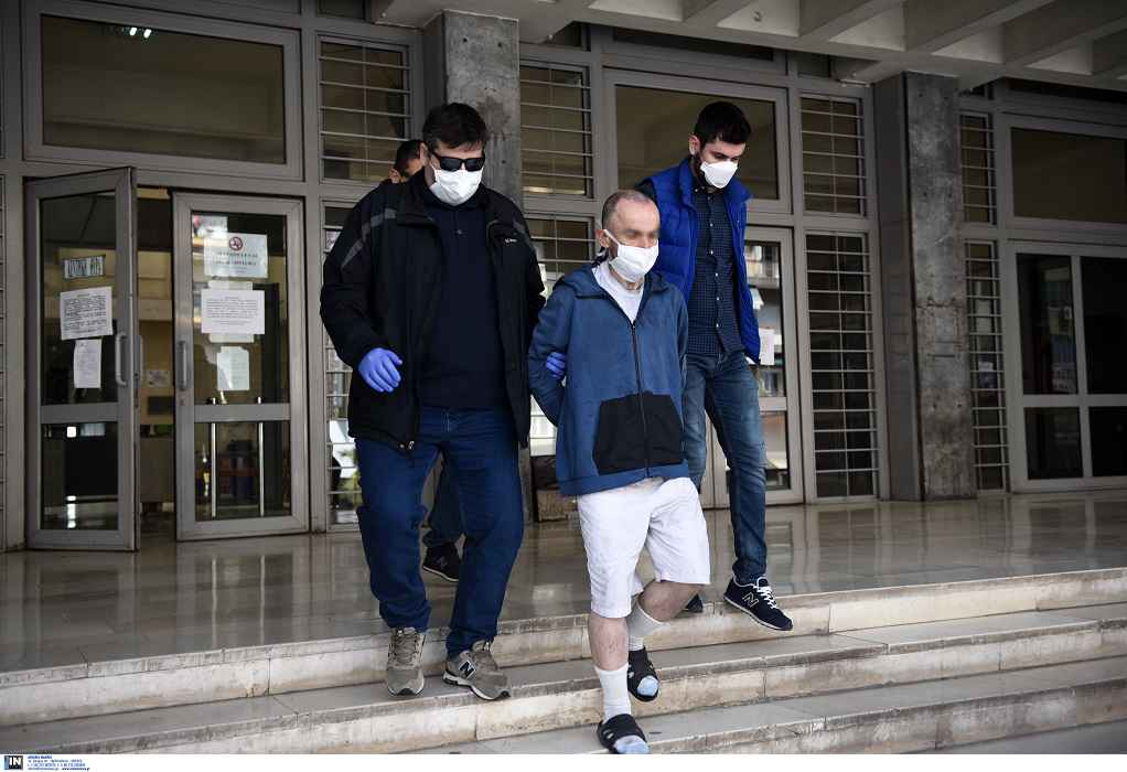 Θεσσαλονίκη: Δις ισόβια στον 45χρονο που έκαψε πατέρα και μητέρα