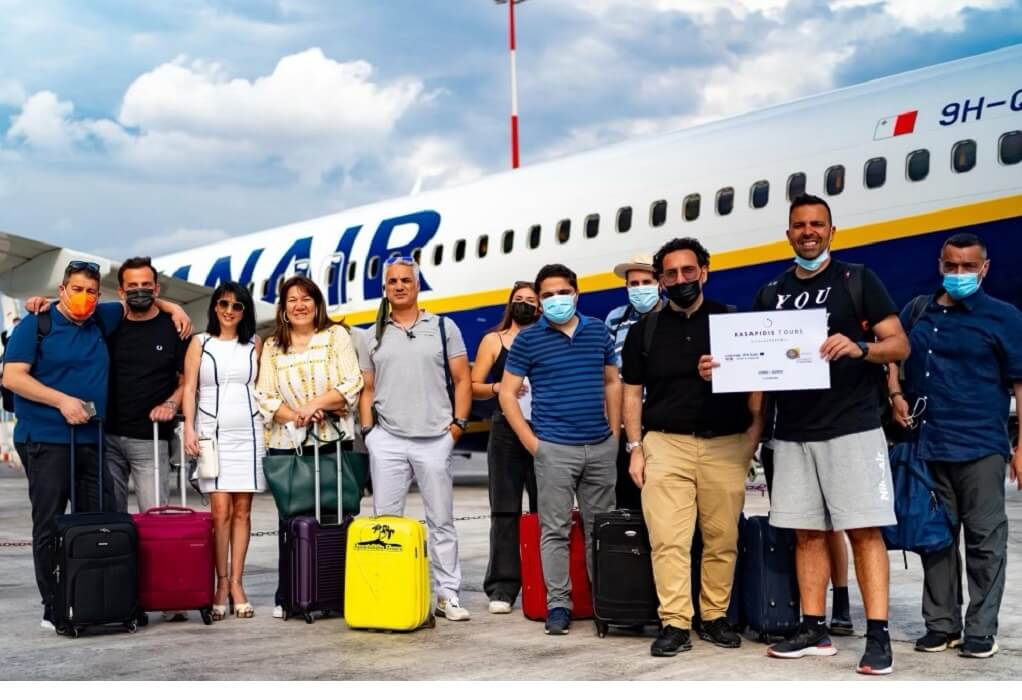INTERREG: Ένα μαγευτικό ταξίδι στην λίμνη Κόμο