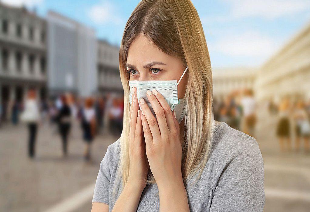Κορωνοϊός- Αντισώματα: Για πόσους μήνες παραμένουν υψηλά μετά τη λοίμωξη