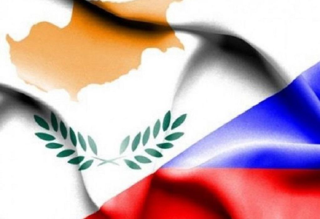Ρωσία: Ανεπίτρεπτες οι μονομερείς ενέργειες στο Κυπριακό
