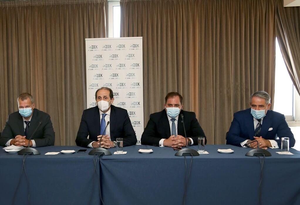 ΣΕΚ: Ενισχύεται η επιχειρησιακή δράση κατά του λαθρεμπορίου