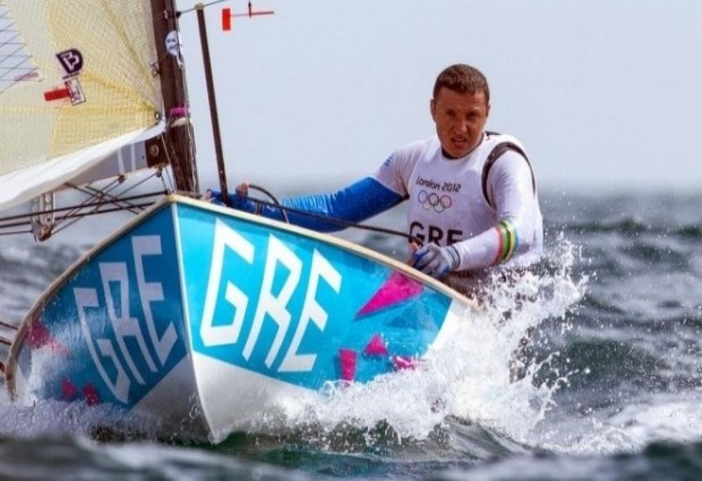 Ολυμπιακοί Αγώνες: Ενδέκατος ο Γιάννης Μιτάκης