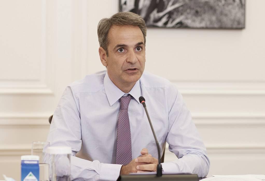 Συνδρομή της Ελλάδας για την κατάσβεση στη Σαρδηνία