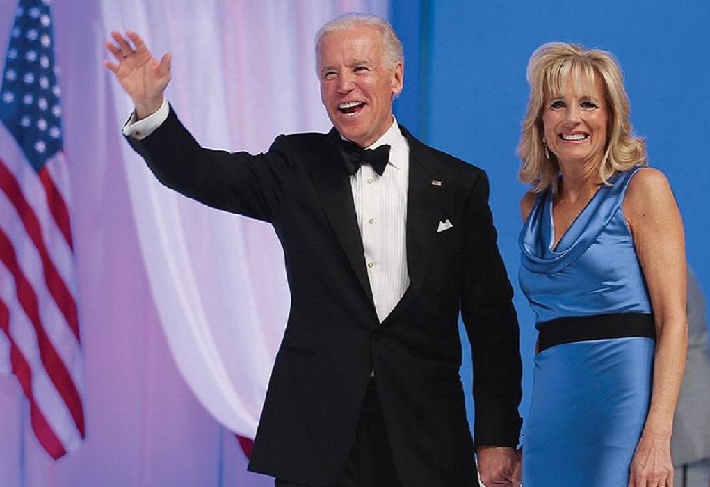 """Πως """"δυσκόλεψε"""" ο γάμος των Μπάιντεν μετά την μετακόμιση στον Λευκό Οίκο"""