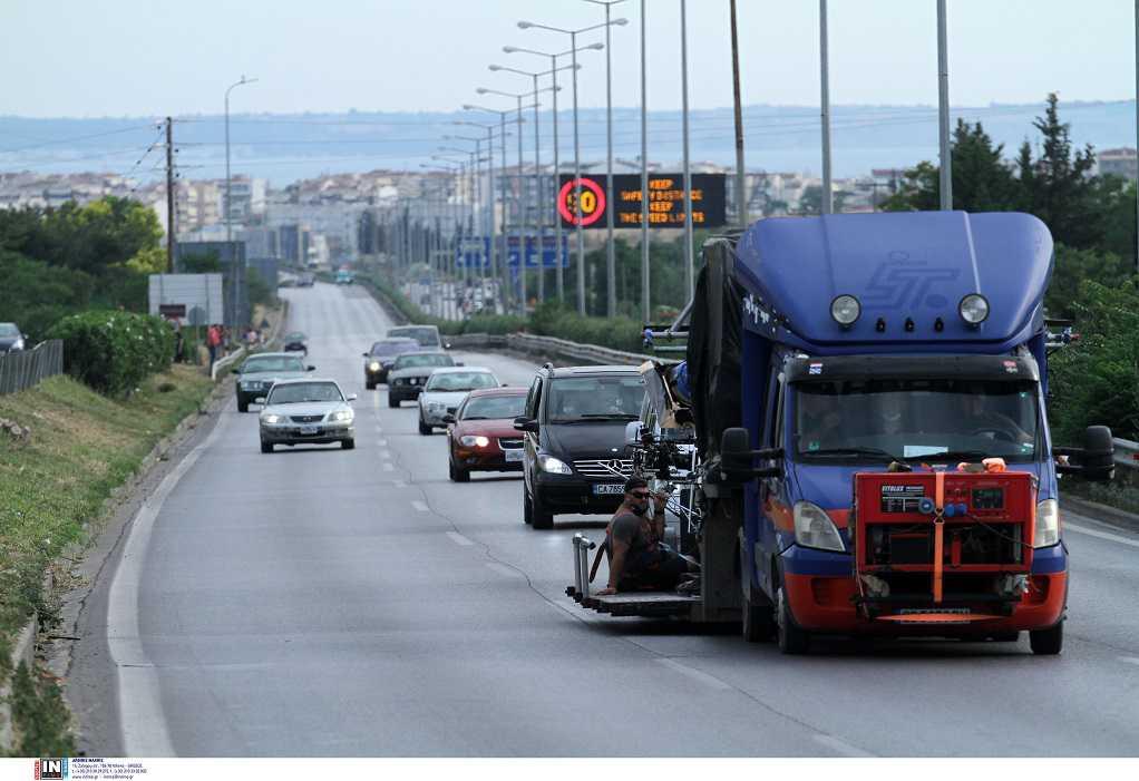 Θεσσαλονίκη: Κυκλοφοριακές ρυθμίσεις αύριο στο κέντρο λόγω… Μπαντέρας