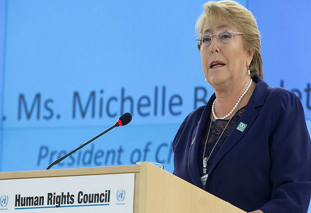 """Σκάνδαλο Pegasus: Ο ΟΗΕ θέλει καλύτερη """"κανονιστική ρύθμιση"""" των τεχνολογιών παρακολούθησης"""