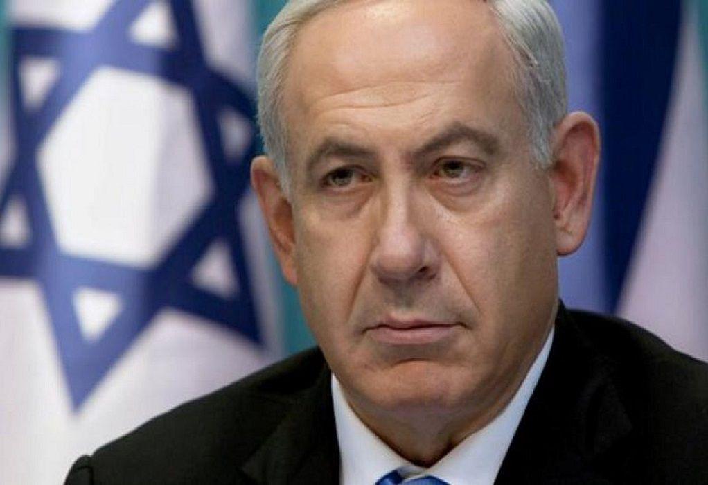 Ισραήλ: Ο Νετανιάχου εγκατέλειψε την επίσημη πρωθυπουργική κατοικία μετά από 12 χρόνια