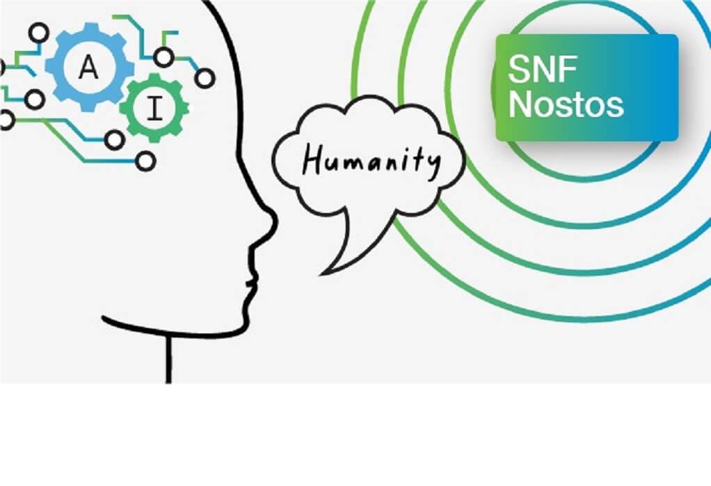 Παραστατικές Τέχνες στο SNF Nostos 2021