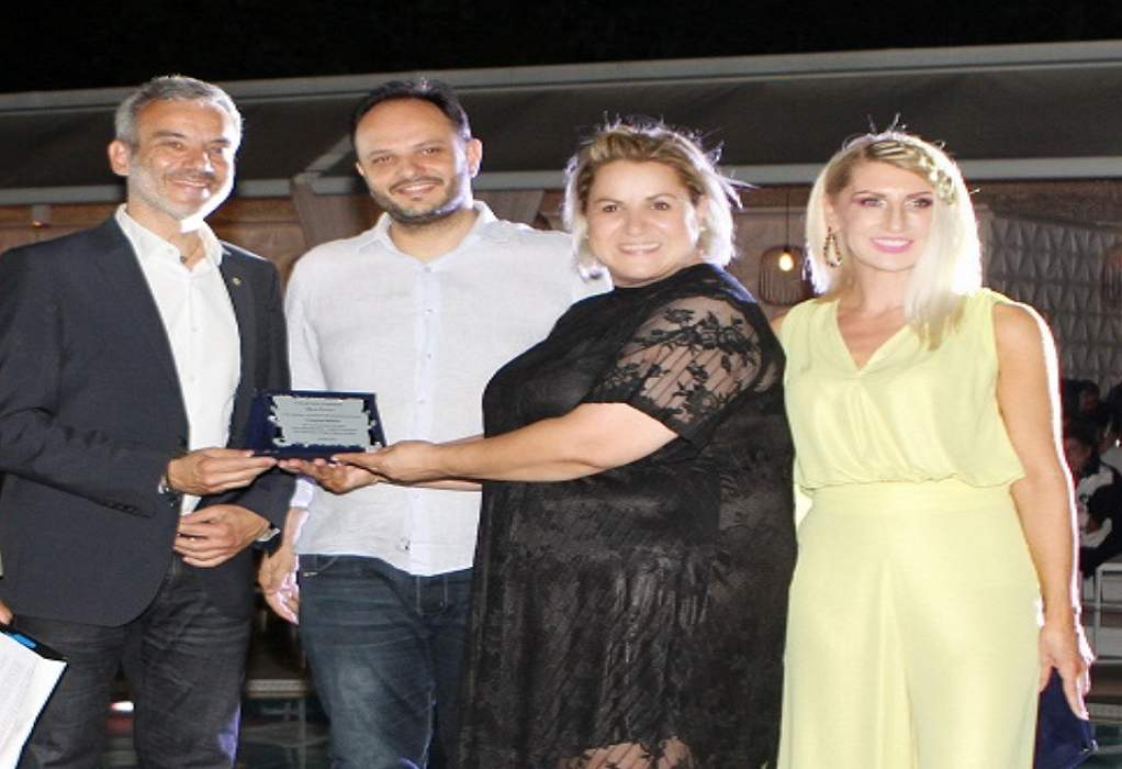Θεσσαλονίκη: Πραγματοποιήθηκε το 6ο Elevate Fashion Show