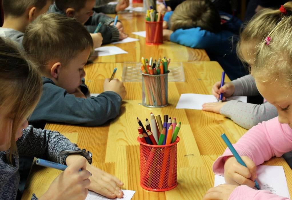 Άνοιξε η εφαρμογή αιτήσεων για voucher για βρεφικούς, βρεφονηπιακούς και παιδικούς σταθμούς