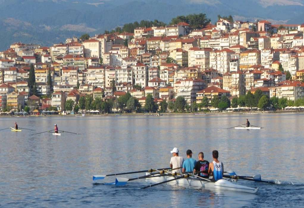 Καστοριά: Ρεκόρ συμμετοχών στο 87ο Πανελλήνιο Πρωτάθλημα Κωπηλασίας
