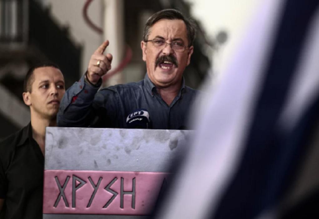 A. Πελώνη για τη σύλληψη του Χρήστου Παππά