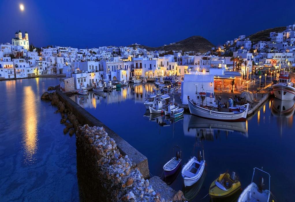 Τουρισμός: Πρωταγωνιστές και τα μικρά νησιά με πληρότητες έως και 100%