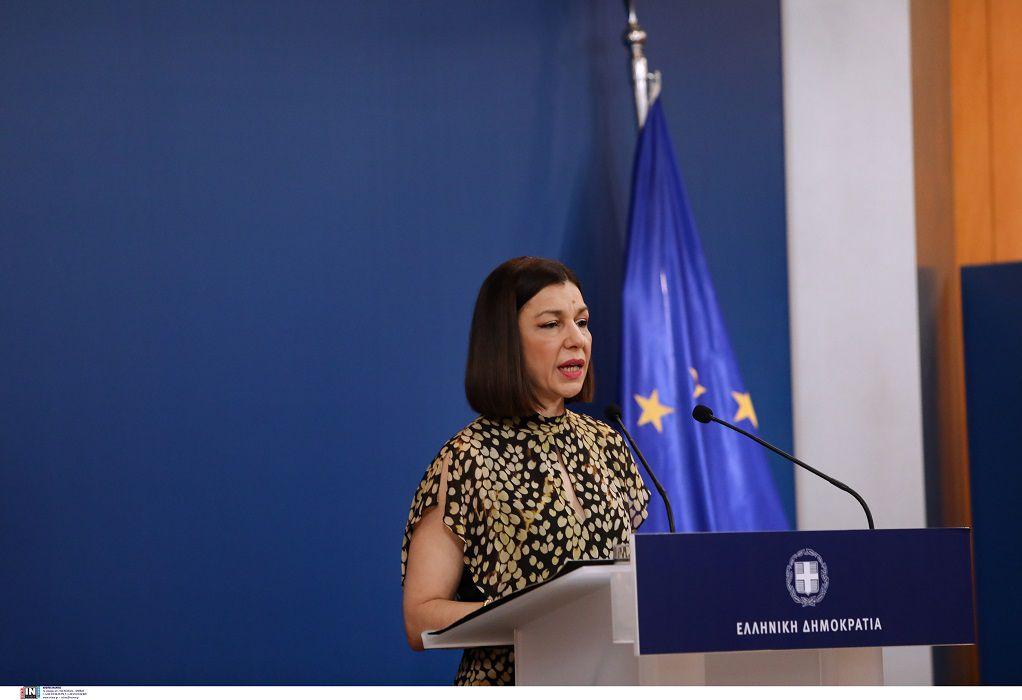 Πελώνη: Εκθετική αύξηση των νέων κρουσμάτων σε 64 από τις 74 περιφερειακές ενότητες