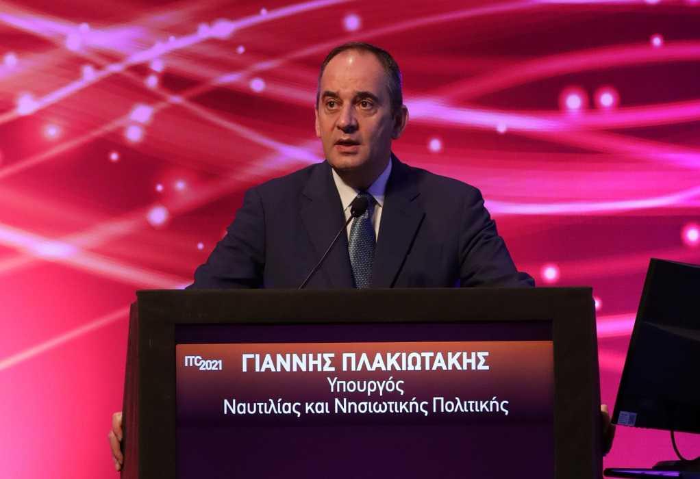 Γ. Πλακιωτάκης: Αξιοποιούμε τα περιφερειακά λιμάνια της χώρας