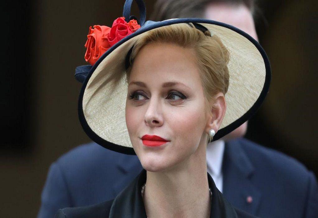 Πριγκίπισσα Σαρλίν: Εξηγεί γιατί δεν μπορεί να επιστρέψει στην οικογένειά της