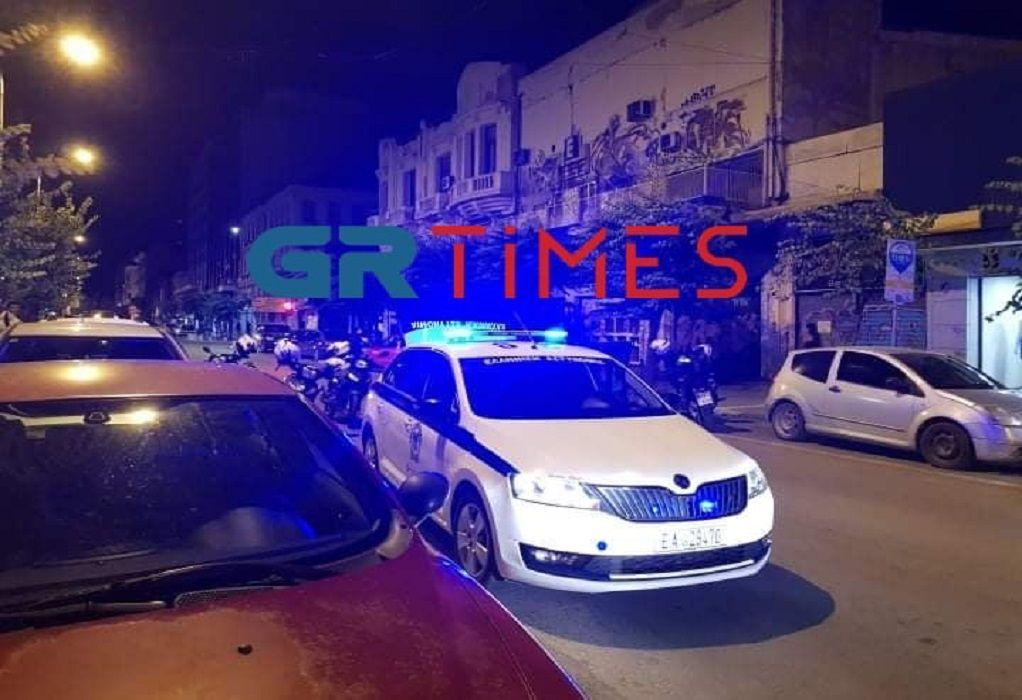 Θεσσαλονίκη – Εξιχνιάστηκε υπόθεση πυροβολισμού στην Ερμού: Δικογραφία σε βάρος δύο ατόμων