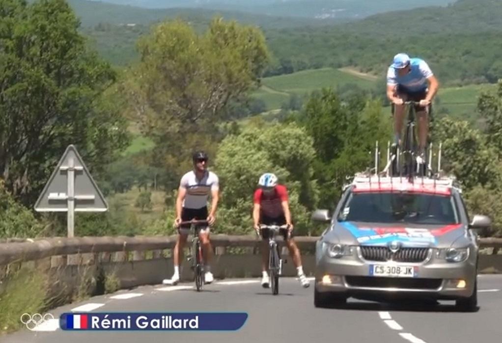 Απίθανες φάρσες στους «Ολυμπιακούς Αγώνες» του Rémi Gaillard (VIDEO)