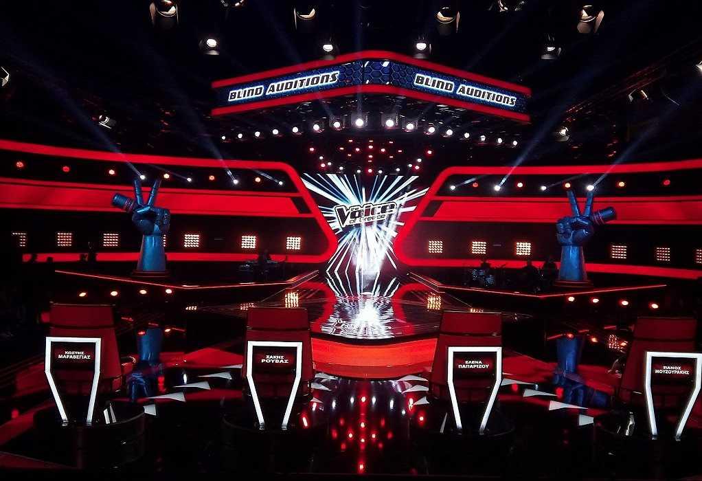 The Voice: Έρχονται αλλαγές τη νέα σεζόν – Ποιοι φεύγουν και ποιοι μένουν