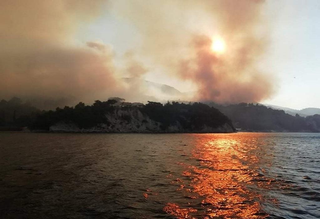 Δήμαρχος Σάμου στο GRTimes: Να κηρυχθεί το νησί σε κατάσταση έκτακτης ανάγκης