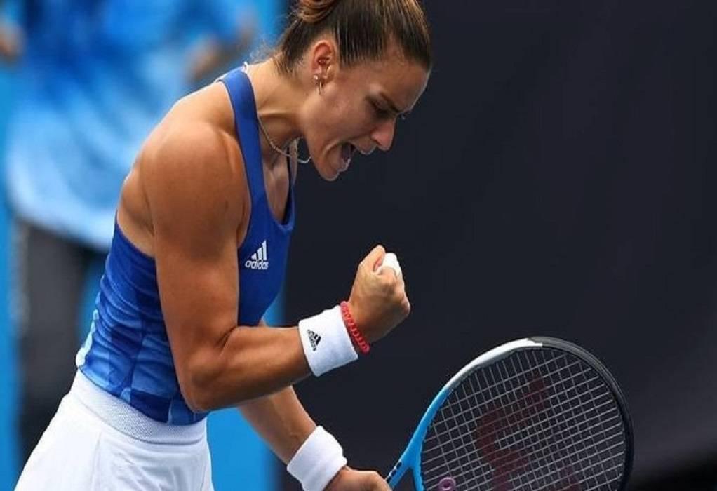 Ολυμπιακοί Αγώνες: Μαρία Σάκκαρη – Ελίνα Σβιτολίνα LIVE