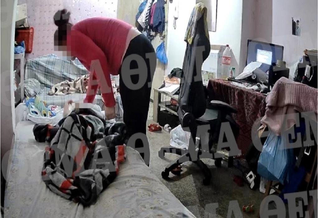 Σεπόλια: Απόπειρα πνιγμού 4χρονου κοριτσιού από την μητέρα του