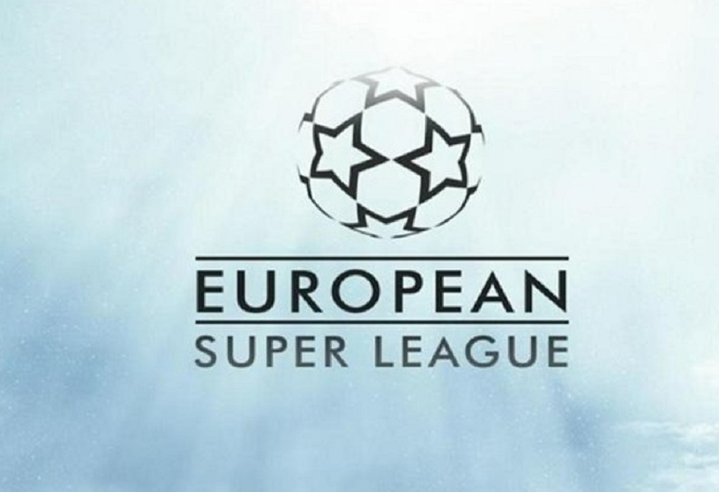 H European Super League δικαιώθηκε και επιμένει: Θα καταλύσουμε το μονοπώλιο της UEFA