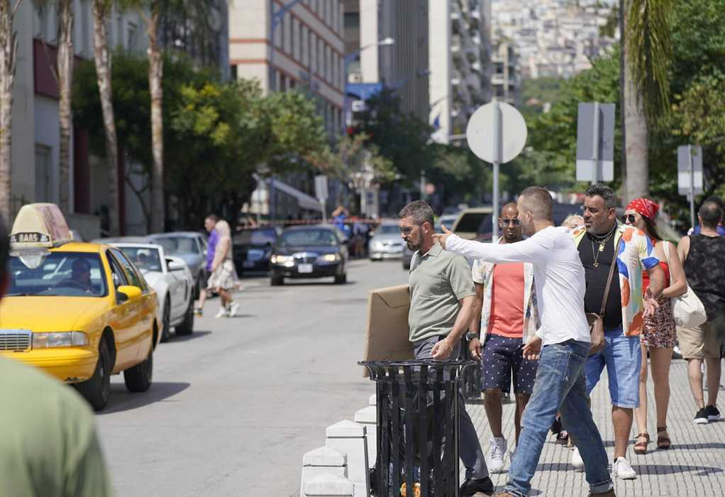 Θεσσαλονίκη: Ανοίγουν θέσεις εργασίας για νέα κινηματογραφική παραγωγή