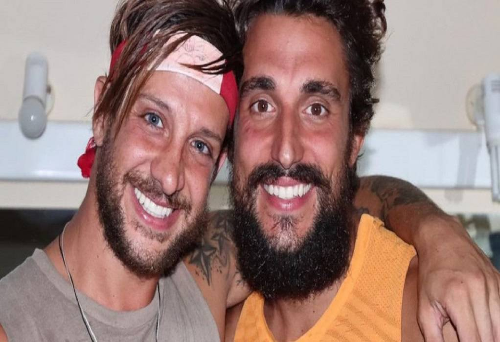 Survivor τελικός: Μεγάλος νικητής ο Σάκης Κατσούλης(VIDEO)