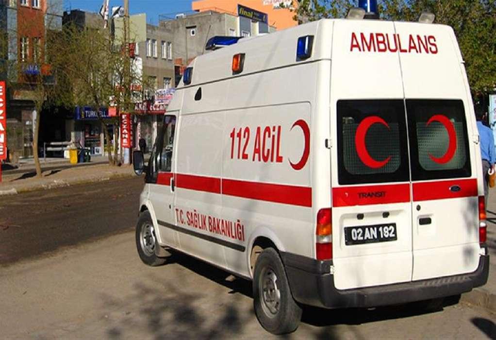Πολύνεκρο δυστύχημα με λεωφορείο στην Τουρκία
