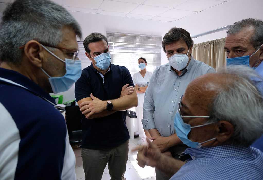 Αλ. Τσίπρας: Μην τολμήσει η κυβέρνηση συγχωνεύσεις νοσοκομείων-περιορισμό προσωπικού