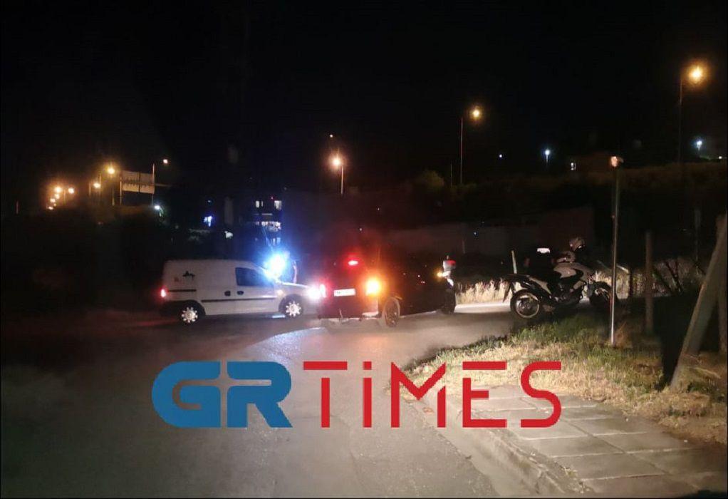 Από κλεμμένο φορτηγάκι του δήμου ξεκίνησε η φωτιά στην Ευκαρπία