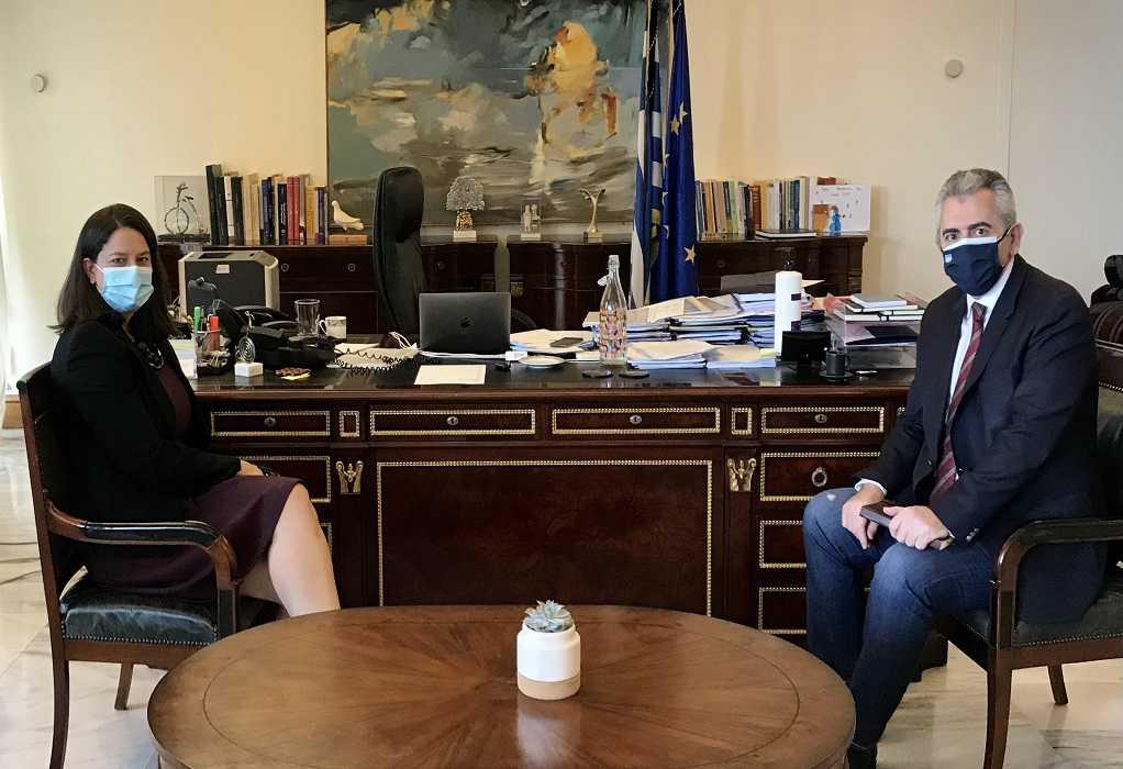 Χαρακόπουλος σε Κεραμέως: Να διοριστούν οι επιτυχόντες εκπαιδευτικοί του διαγωνισμού ΑΣΕΠ 2008
