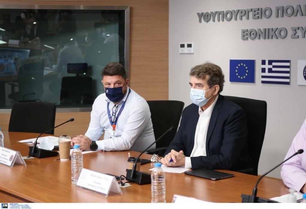 Καύσωνας: Μέτρα για τους εργαζόμενους θα ανακοινωθούν τις επόμενες ώρες