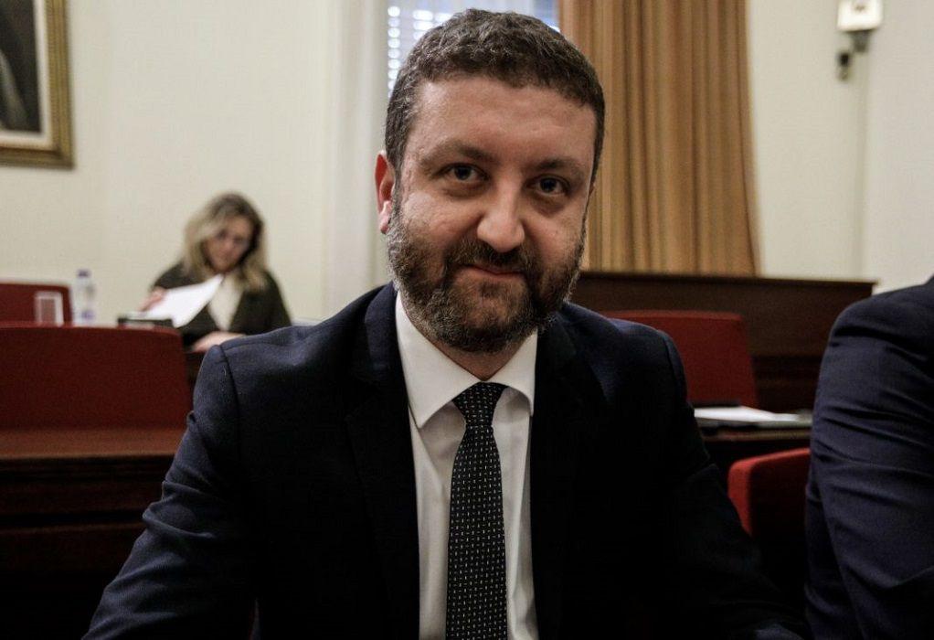 Λ. Χριστόπουλος:  850.000 «green pass» έχουν εκδοθεί ήδη στην χώρα μας